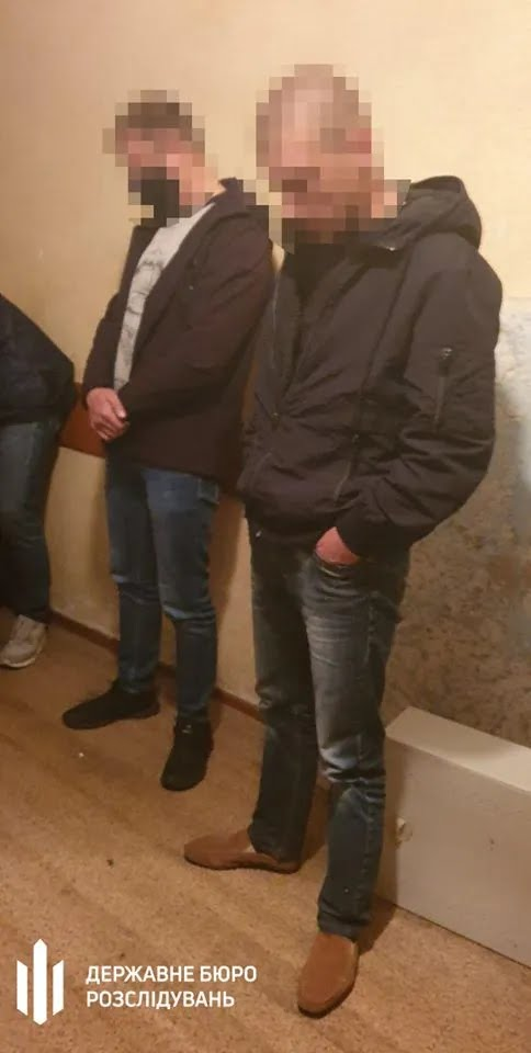 ГБР задержало двух полицейских по подозрению об изнасиловании и пытках людей в помещении ОП