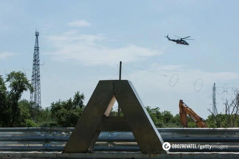 26 мая 2014 года – первый бой за донецкий аэропорт