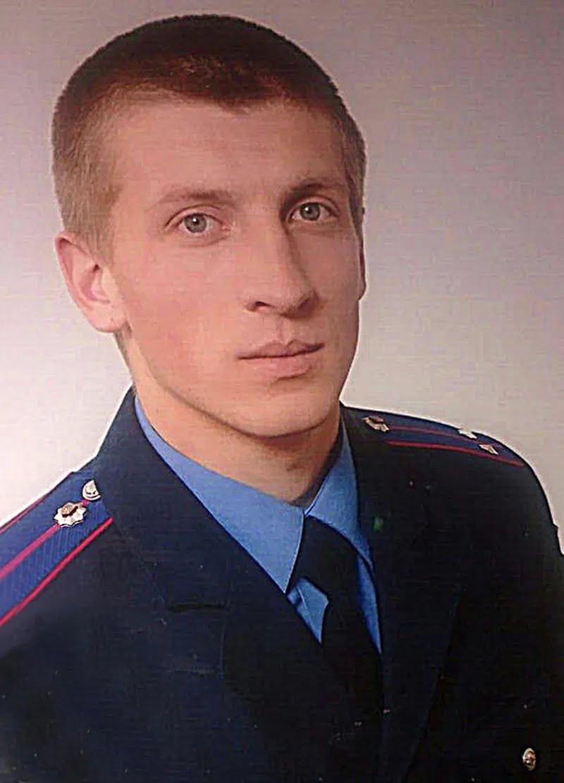 Микола Кузів