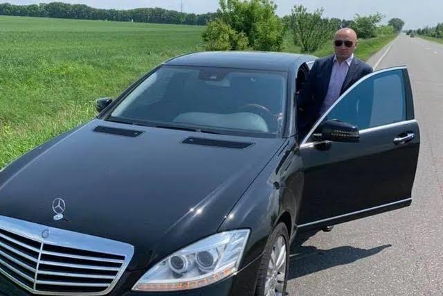 Міський голова Черкас Анатолій Бондаренко – фігурант безлічі кримінальних і корупційних скандалів