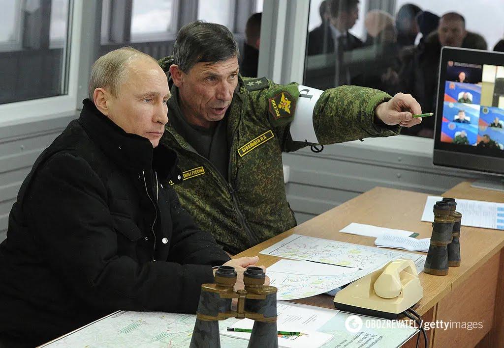 Практически весь военно-политический истеблишмент США единодушен в твердой позиции защиты Украины