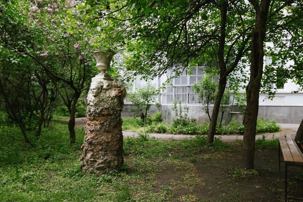 Дача Хрущева в Киеве