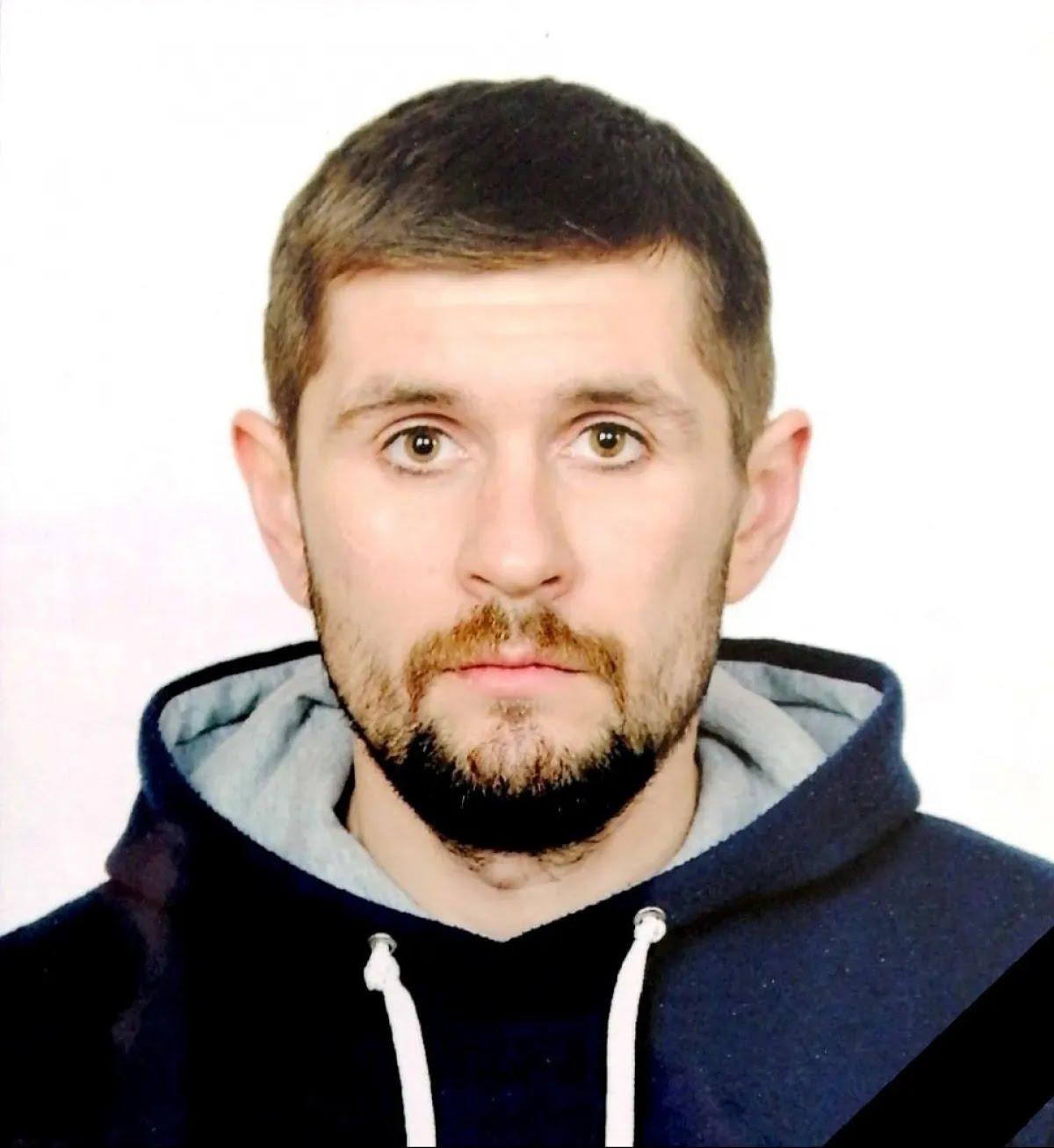 Євген Сафонов