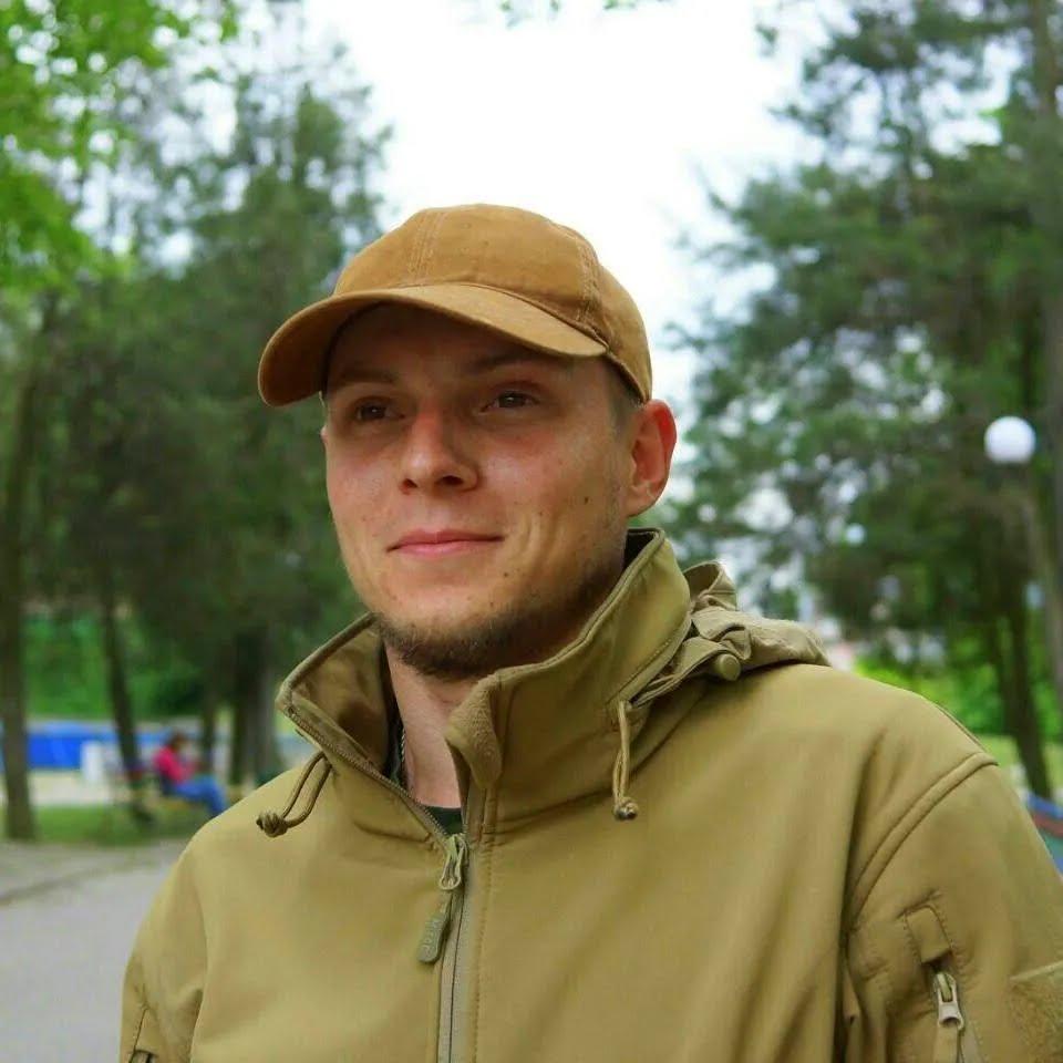 Дмитро Кузьменко, 32 роки