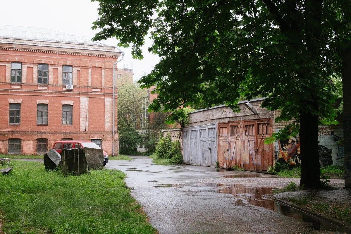 Национальная академия изобразительного искусства и архитектуры в Киеве