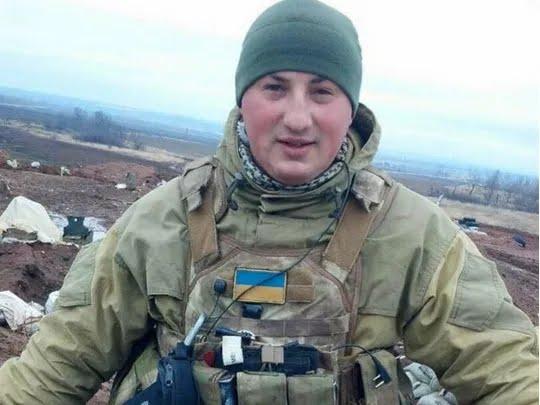Андрій Супріган, 32 роки