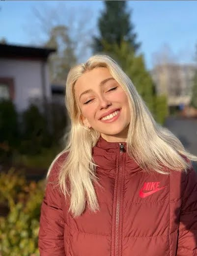 Карина Вегнер