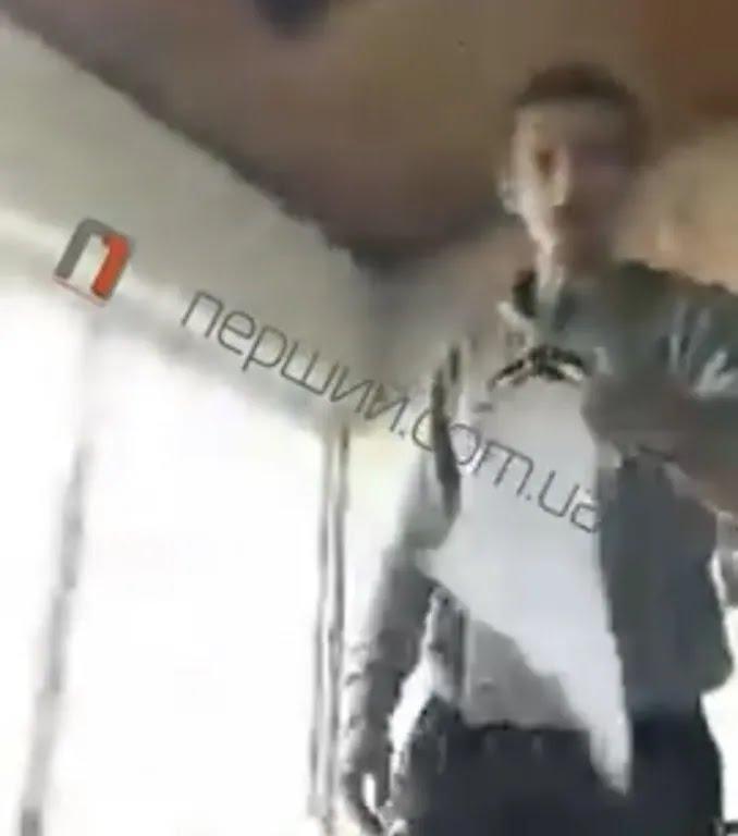 В Мукачево мужчина транслировал свое самоубийство в Facebook