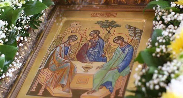 Что нужно сделать перед Троицей
