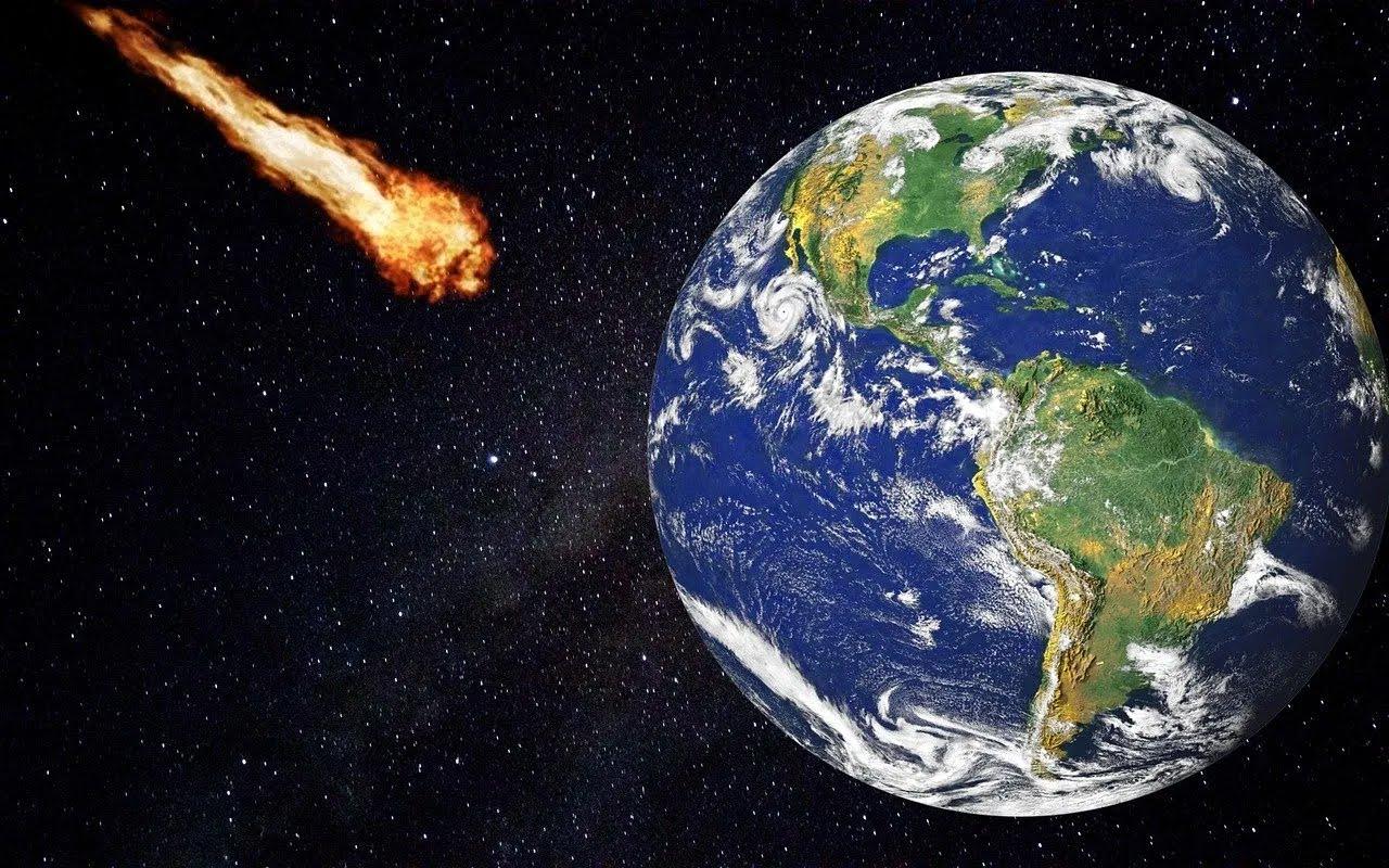Международный день астероида: что это за праздник