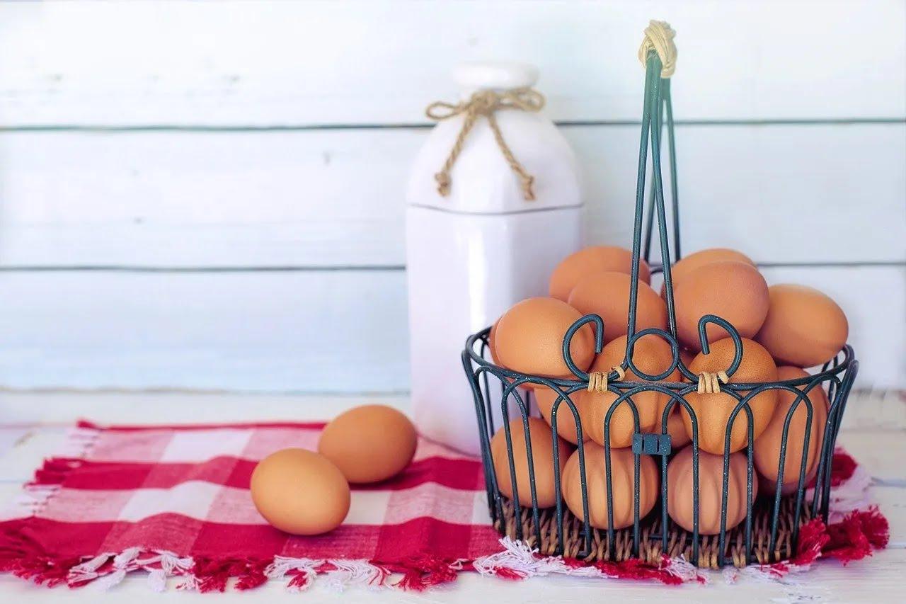 На Мануила готовили блюда из яиц – это приносило деньги