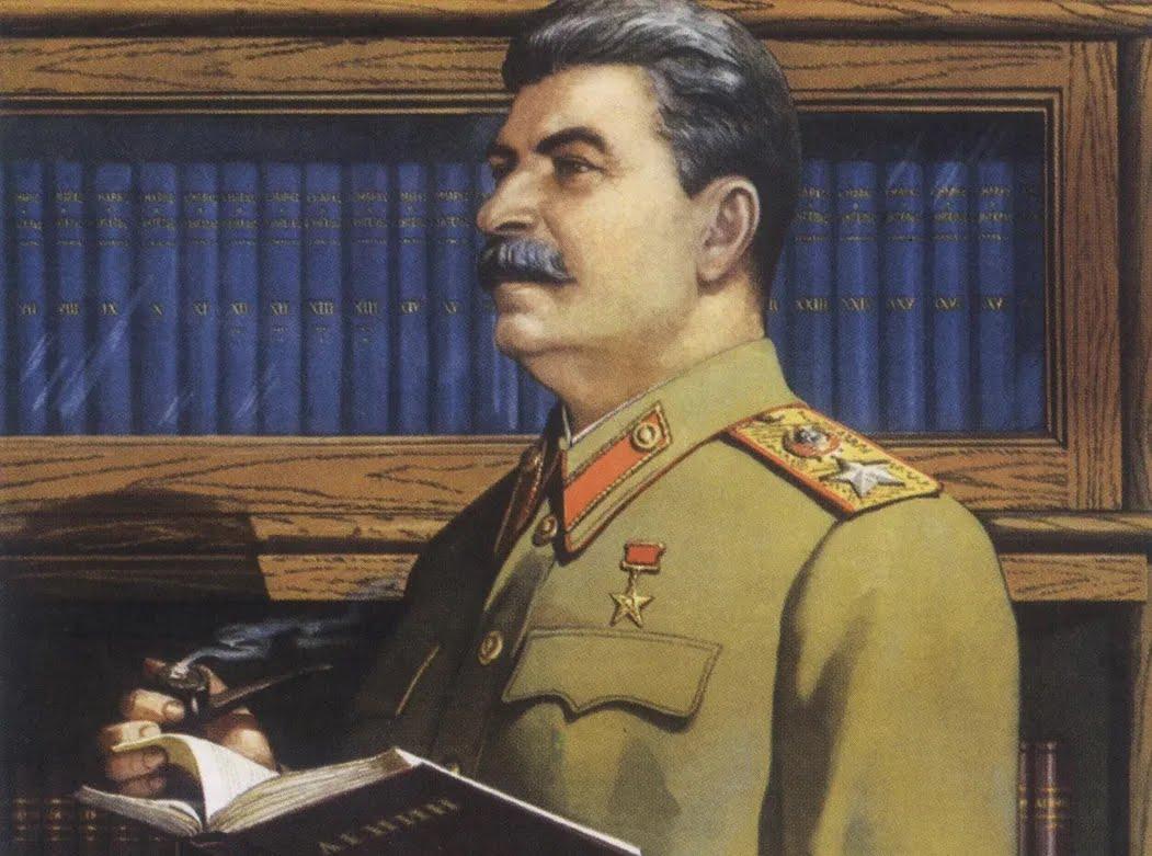 Иосиф Сталин ввел жесткую цензуру в СССР