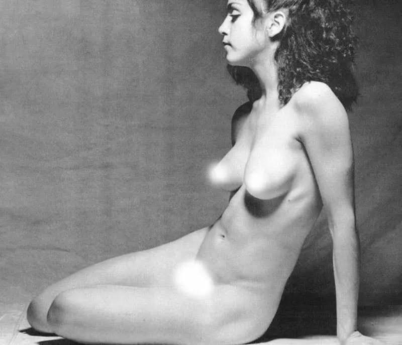 Мадонна, 1979 год
