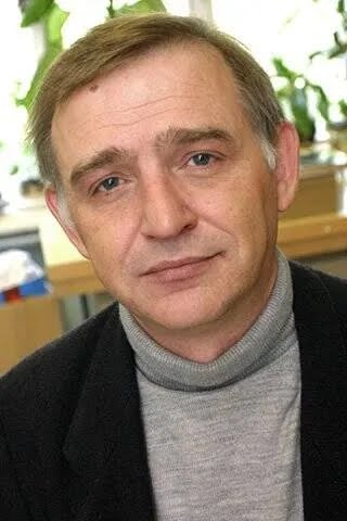 В'ячеслав Кузнєцов.