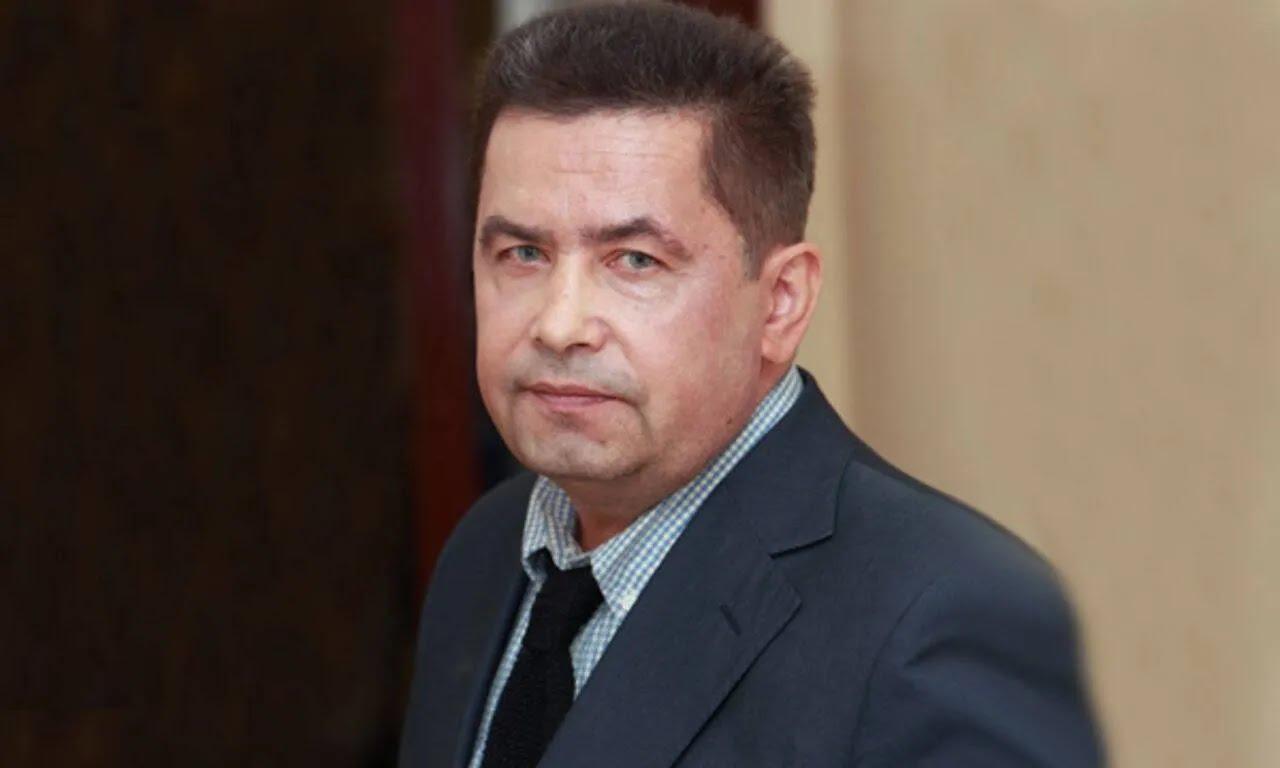Как выглядел Николай Расторгуев до болезни