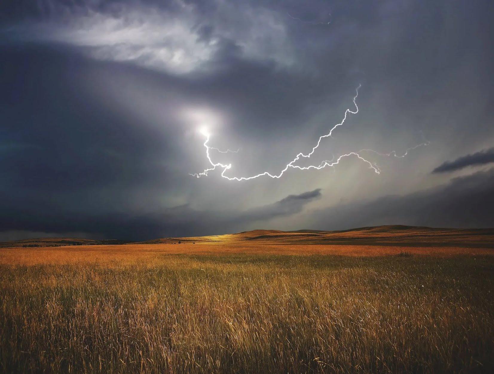 У святого Іллі традиційно просили дощу для врожаю