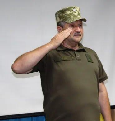 Иван Гайда возглавлял Львовский военный госпиталь.