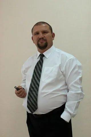 Олег Гайда.