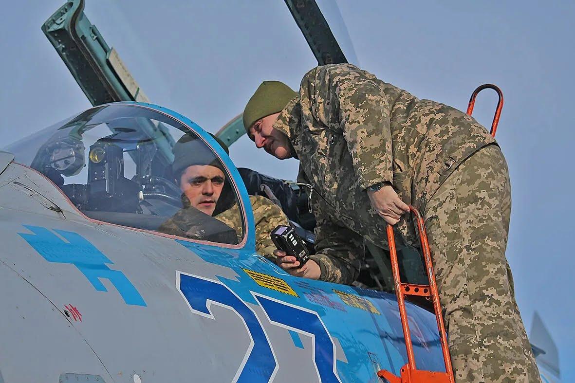 История мировой авиации тесно связана с Украиной