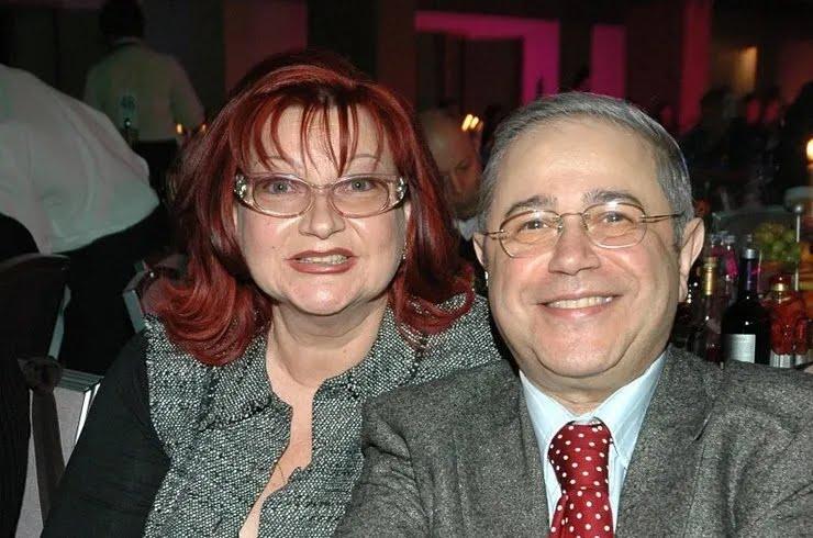 Степаненко розповіла, як Петросян оголосив їй про розлучення (фото – sensum-club.pro)
