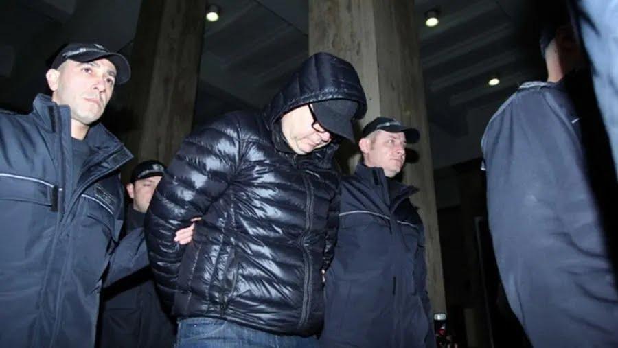 Украинец Роман Логвиненко обвиняется в подготовке убийства болгарского бизнесмена Алексея Петрова