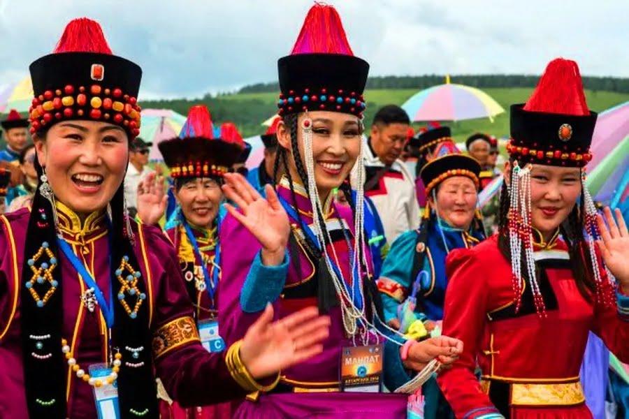 Міжнародний день корінних народів світу: що це за свято (фото – ruspekh.ru)