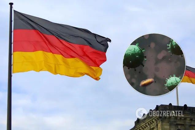 Тюрингия отменяет карантин