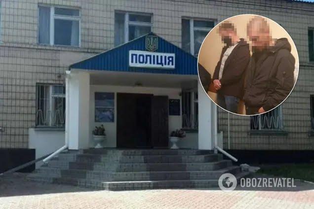 На Киевщине полицейских подозревают в изнасиловании