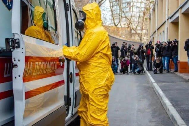 Третина областей України не готова послаблювати карантин