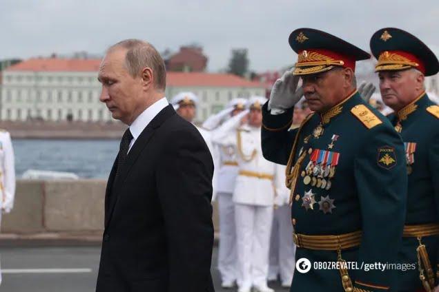 Президент РФ не может отменить парад Победы