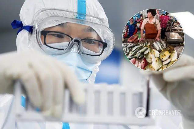 Китай подтвердил новую версию происхождения коронавируса
