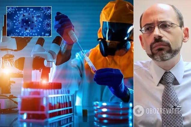 Вчений Майкл Грегер вважає курей джерелом можливої нової пандемії в світі