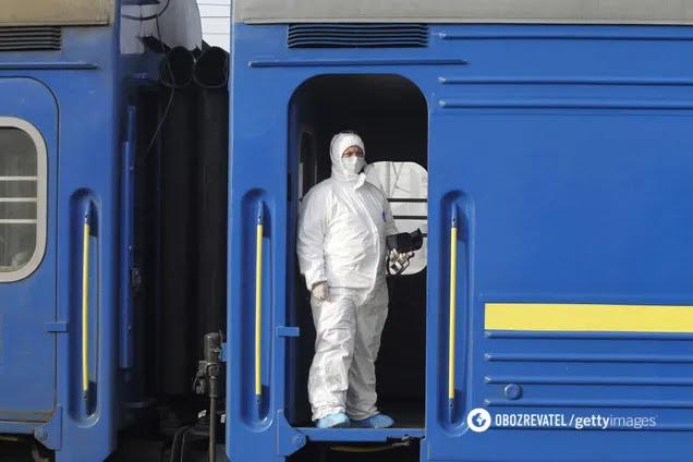 Стало відомо, коли в Україні повністю запустять потяги