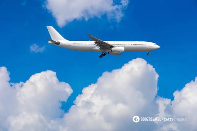 Україна відновить авіаперельоти з 15 червня