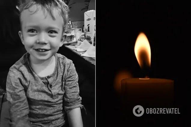 """В """"Охматдете"""" умер четырехлетний ребенок: маму не пустили"""