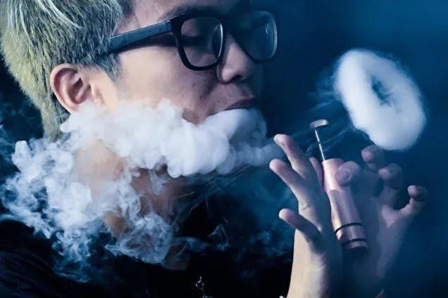 Ученые доказали смертельное влияние никотиновых испарителей