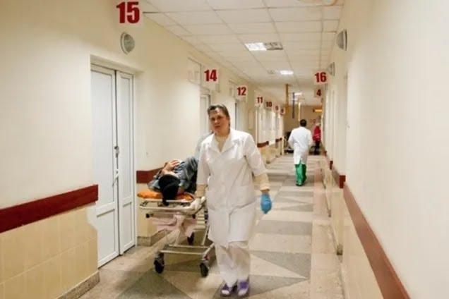 Украинцам пообещали полсотни бесплатных медицинских услуг в 2020 году