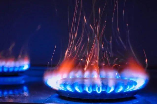 В Днепре отключат газ почти до конца месяца