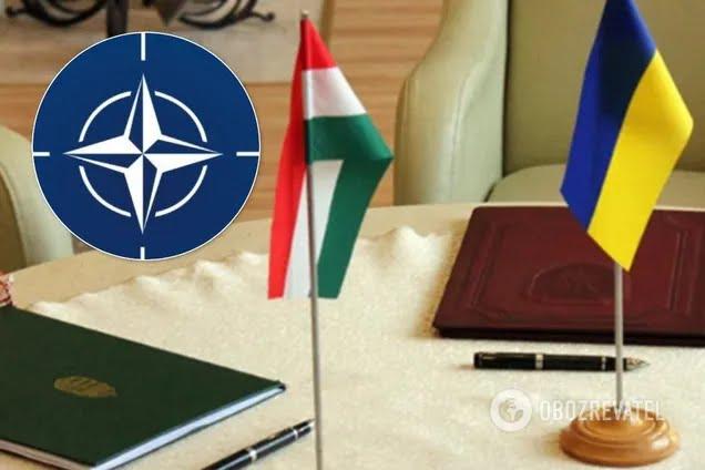 В Венгрии сделали заявление об Украине в НАТО