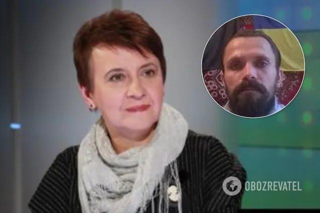 Забужко прокоментувала смерть Мірошниченка
