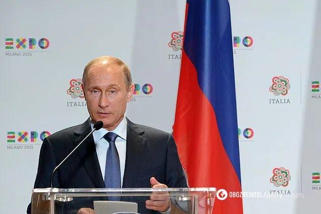 Путин отказался пересматривать Минские соглашения с Зеленским