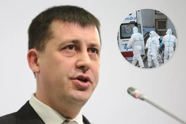Святослав Протас рассказал об опасности вспышки коронавируса