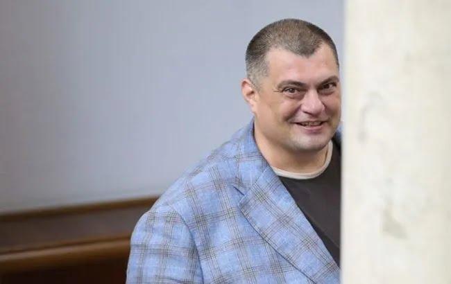 Юрій Коряченков
