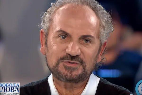 Савик Шустер в 2019 году