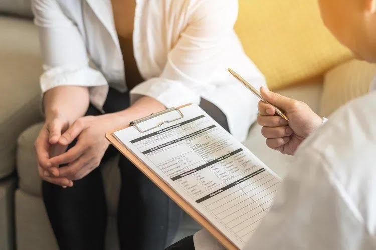 Маркери раку використовують для діагностики і моніторингу захворювання