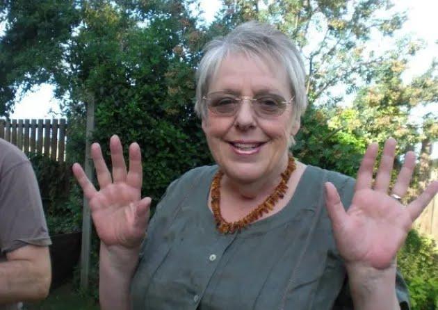 Джейн Джей умерла от коронавируса