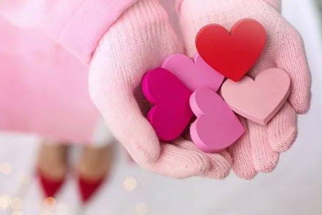 День святого Валентина в Україні
