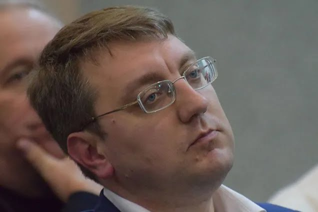 Павел Зоткин поздравил с 23 февраля, опубликовав флаг России