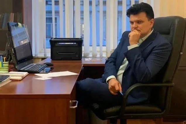 Руслан Горбенко
